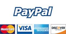 DebbieD.com Accepts PayPal